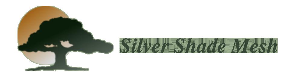 Silver Shade Mesh